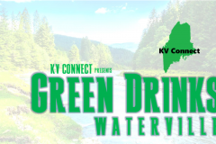 WatervilleGreenDrinks