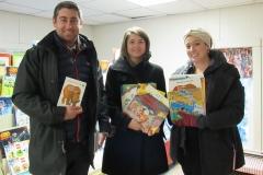 Donation - ChildrensbooksHomeforlittlewanderers