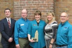 Molly-CMGC-Award
